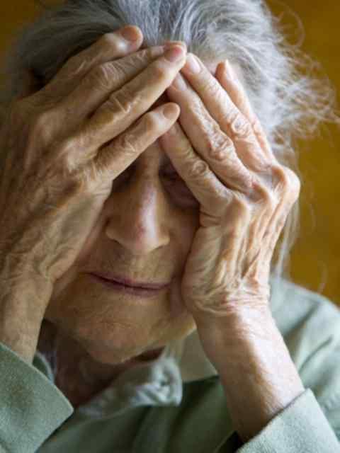 קנאביס לטיפול באלצהיימר