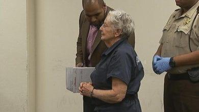 """Photo of ארה""""ב: בת 79 נעצרה בגין סחר במריחואנה"""