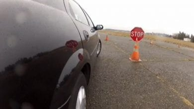 Photo of צפו: מבחן נהיגה למעשני מריחואנה