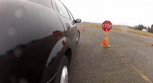 מבחן נהיגה תחת השפעת קנאביס