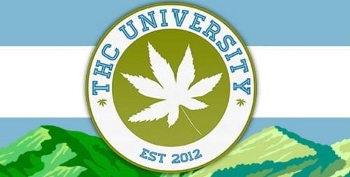 אוניברסיטת THC