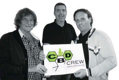 צוות CBD