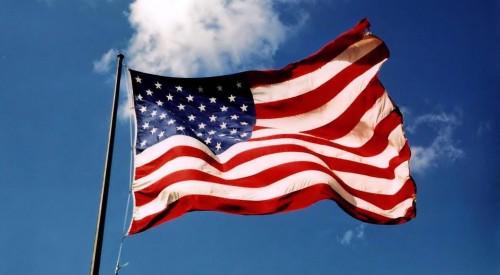 דגל ארהב