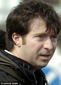 מנהל רשת ההברחות - אנטוני מילס