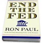 Het boek van Paul roept op tot de sluiting van de Federal Reserve