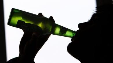 אלכוהול - סם מסוכן