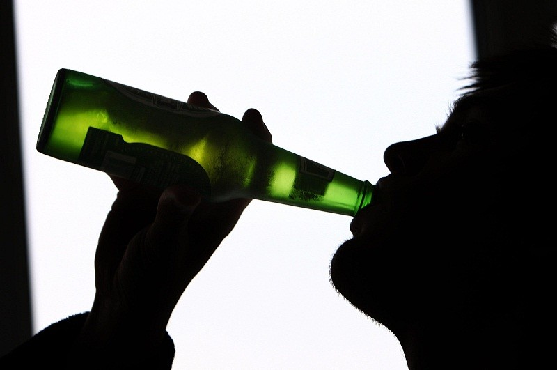Alcohol: una droga peligrosa