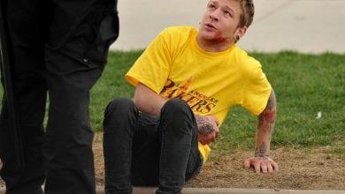 """Photo of פיגוע נוסף בארה""""ב: פצועים מירי בחגיגות יום המריחואנה בקולורדו"""
