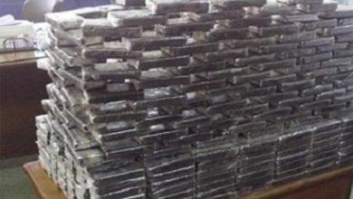 Photo of היובש לא ייגמר בקרוב: 22 טון חשיש נתפסו על ידי משטרת מצרים