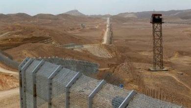 Photo of שני חרדים הגיעו עד לגבול מצרים כדי לקנות חשיש