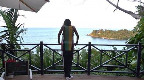 סנופ בג'מייקה