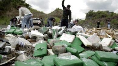 המלחמה בסמים - יותר נזק מתועלת