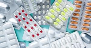 תעשיית התרופות
