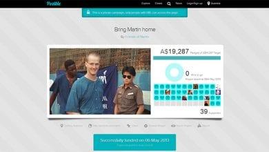 Photo of סוחר סמים גייס 20,000$ דולר מהכלא דרך אתר מימון חברתי