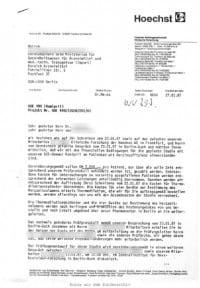 אחד המסמכים שפירסם הדר שפיגל