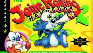 "The joint rolling handbook - התנ""ך של מגלגלי הג'וינטים"