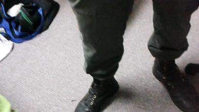 "Photo of סטודנט תובע את המשטרה: ""5 שוטרי מג""ב התפרצו לי לבית ללא צו חיפוש"""
