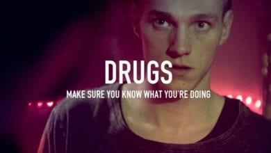סמים: תדע מה אתה עושה