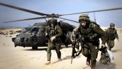 """Photo of לייקים בפייסבוק ומסוקי 'בלק-הוק': השיטות החדשות של צה""""ל להגנה מפני איום החשיש על ישראל"""