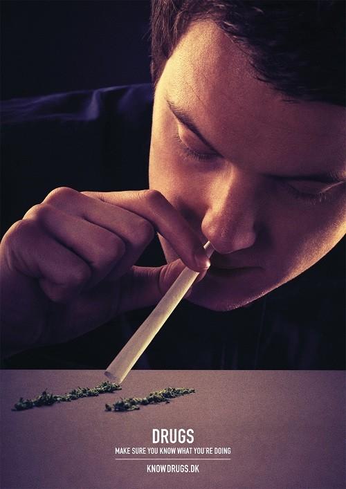 דע את הסמים