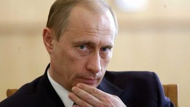 Photo of רוסיה: הנשיא פוטין מאשים את מדינות העולם שמעיזות לחשוב על לגליזציה