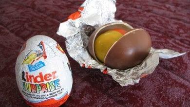 Photo of ממתק לא חוקי: האמריקאים לא אוהבים הפתעות