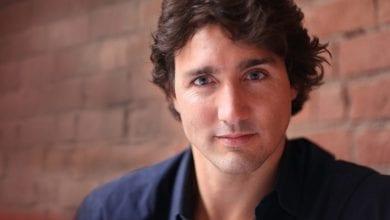 """Photo of מנהיג המפלגה הליברלית בקנדה: """"נפעל לקידום לגליזציה"""""""