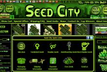 Photo of מדריך לרכישת זרעים – Seed City