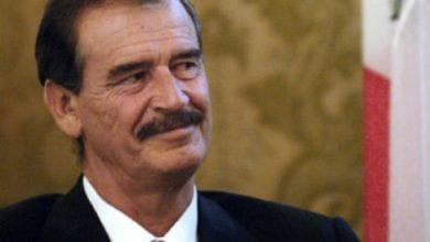 "Photo of נשיא מקסיקו לשעבר: ""לגליזציה של מריחואנה – תוך 5 שנים"""