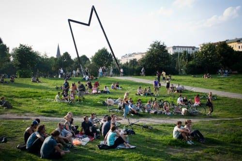 פארק גרליץ (גורליצר)