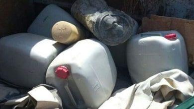 "Photo of היובש יימשך: 162 ק""ג חשיש נתפסו בגבול מצרים"