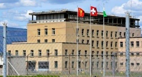 כלא בשווייץ