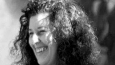 "Photo of נשיאת ארגון 'עולם ללא סמים' בחיפה: ""קנאביס מסרטן יותר מסיגריות"""
