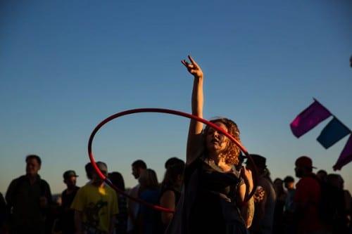 פסיטל המריחואנה בסיאטל - HempFest 2013