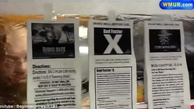 Photo of פירסם מדריך גידול ביוטיוב – זוהה ונעצר בגלל השתקפות פניו בוידאו