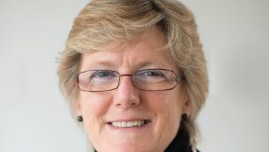 סאלי דייויס, הרופאה הראשית של אנגליה
