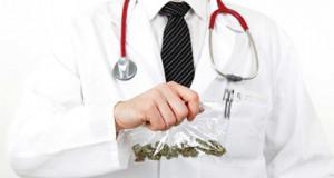רופאים מאשרים קנאביס