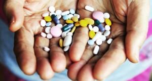 כדורים - תרופות מרשם
