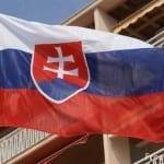 דגל סלובקיה