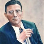 הנריק רוסטוביץ', צייר