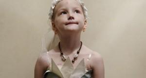 מיקלה קומסטוק - בת 7 חולת לוקמיה מטופלת בקנאביס רפואי