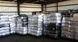 10 טון מריחואנה באריזונה