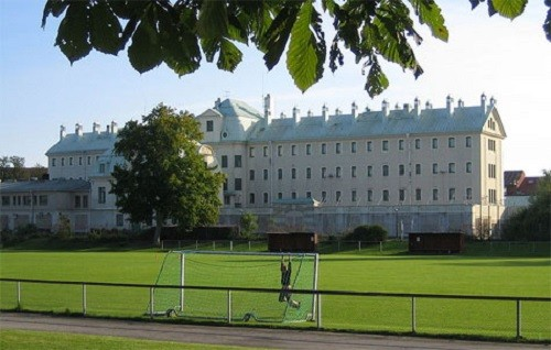 בית סוהר - שוודיה
