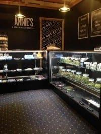 חנות מריחואנה ראשונה בקולורדו