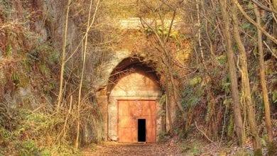 """Photo of אנגליה: חוות מריחואנה נמצאה בבונקר אטומי ממלחה""""ע השנייה"""