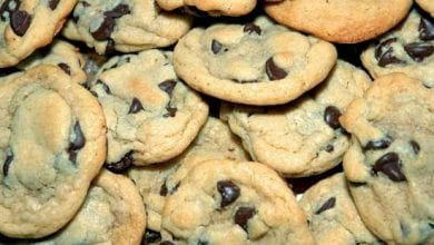 עוגיות קנאביס רפואי