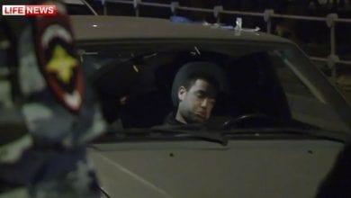 Photo of מוסקבה: 2 קציני DEA נמצאו חסרי הכרה ברכבם – ככל הנראה ממנת יתר