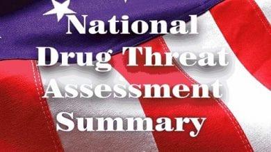 """Photo of דו""""ח הסמים השנתי של ה-DEA מוכיח: המלחמה בסמים לא עובדת"""
