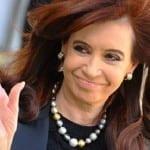 כריסטינה פרננדס דה קירשנר