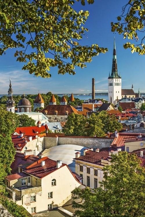 אסטוניה